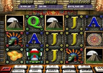Where to find slot machines