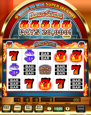Supertron Slot Machine Online ᐈ Simbat™ Casino Slots