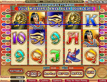 Legal online casinos us