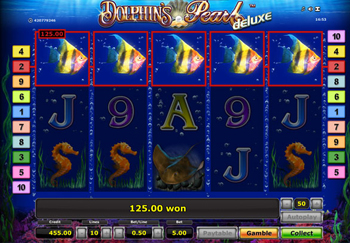 play jackpot party slot machine online dolphin pearls