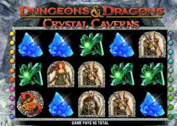 dragon crystal slot machine online