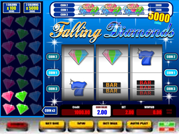 Falling Fossils Slot - Play for Free Instantly Online