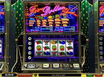 Casinos free games