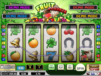 Goldfish slot machine tips