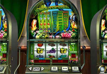 Garden Of Eden™ Slot Machine Game to Play Free in Playtechs Online Casinos