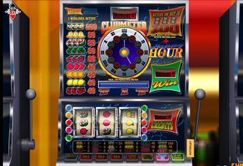 Grand Prix Slot Machine - Play Free Simbat Slot Games Online