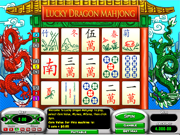 golden online casino dragon island