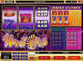 Cash Splash 5-reel Online Jackpot for Real Money-RizkCasino