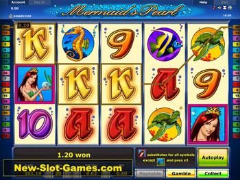 online slot machines pearl spiel