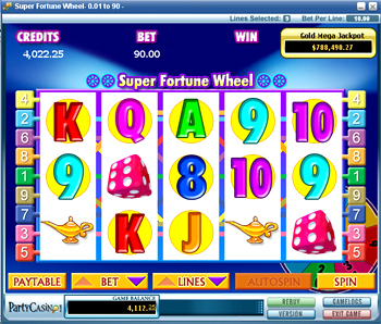 play jackpot party slot machine online wheel book