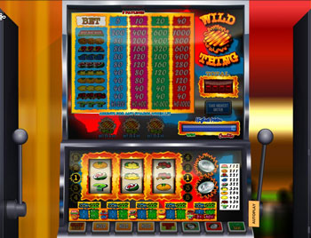 Grand Prix Slot Machine - Play Real Casino Slots Online