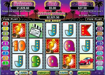 Diamond Monkey Slot Machine