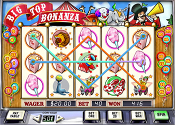 Best slot machines to play at choctaw