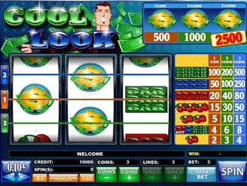 Cool Slot Machines