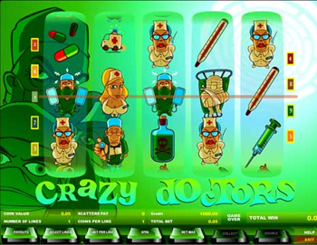 Daily free spins casinos