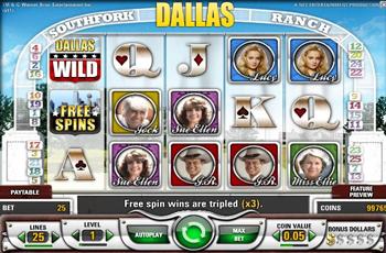 Top online slots real money