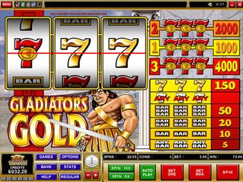 Play No Download Bullseye Slot Machine Free Here