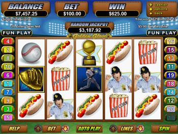 Betika casino spin