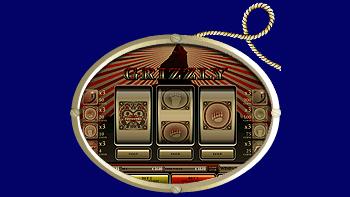 Grand Liberty Slot Machine