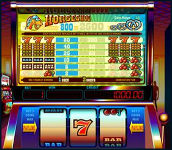 Rock & Roll Collection Slot Machine