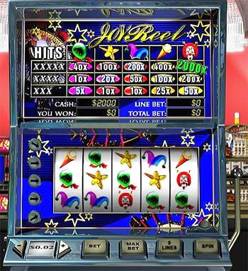 Slot big win 2020