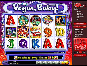 Best paying slots in vegas
