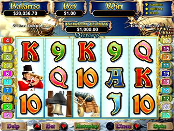 Free Slot Victory